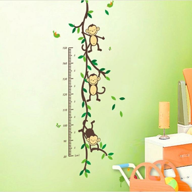 vinilos decorativos infantiles interior