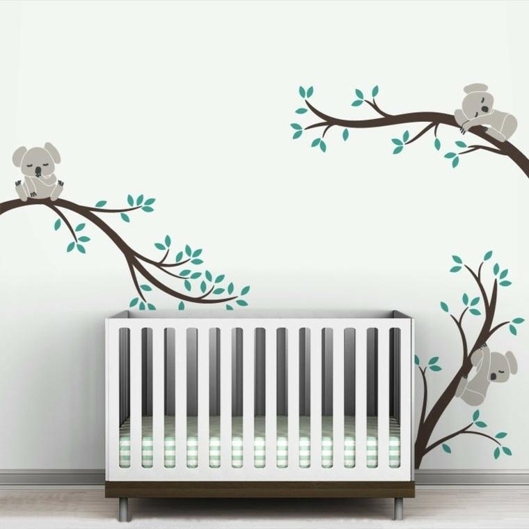 vinilos decorativos niños interior