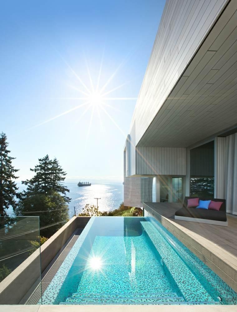 Arquitectura moderna una impresionante casa en sunny for Arquitectura moderna