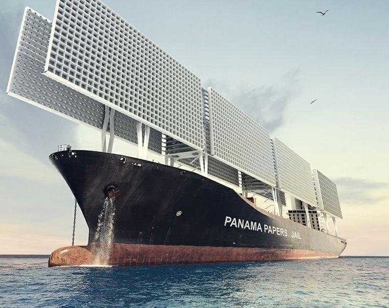 barcos lineales-puertas-conceptos-imagenes