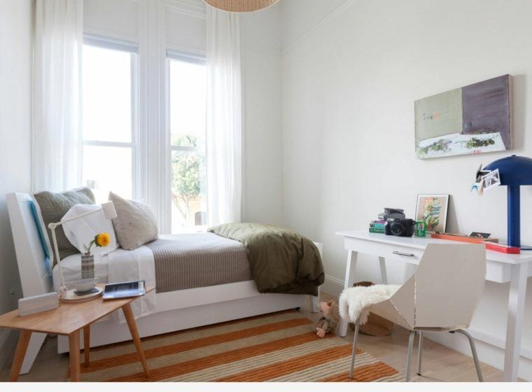 cama-blanca-diseno-moderno-estilo-original