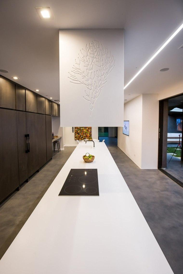 casa estilo moderno elegante