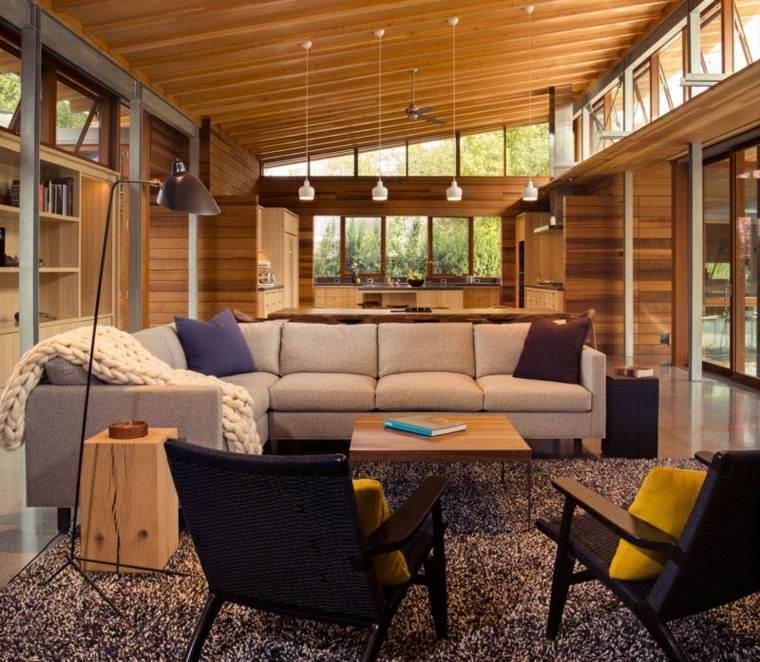 casa estilo salones-acogedores-fresco-modernos-pegados