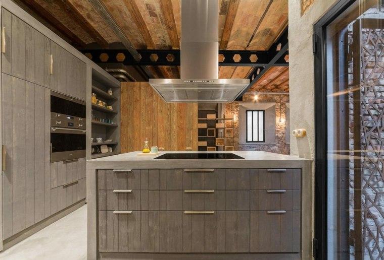 casas de barcelona modernas