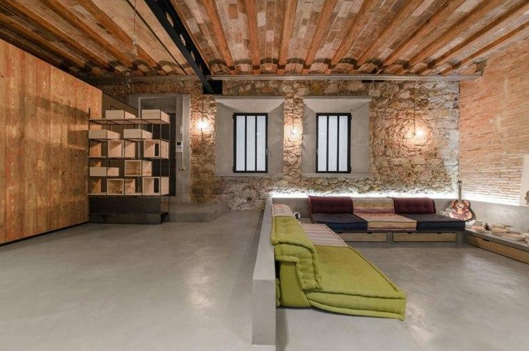 casas en barcelona modernas originales