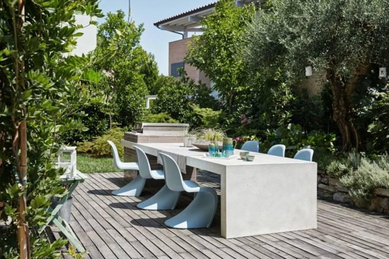 casas modernas diseño islas-tropicales