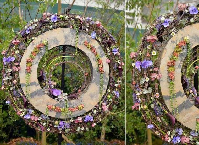 cemento-circulares-esculturas-materiales-estilos