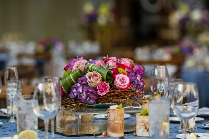 centro-mesa-nido-pajaro-central-lleno-flores