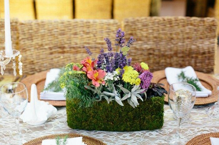centro-natural-muchas-velas-decoraban-mesas