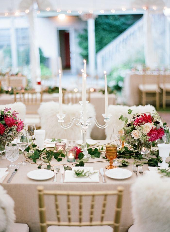 centros de mesa para boda-candelabro-transparente