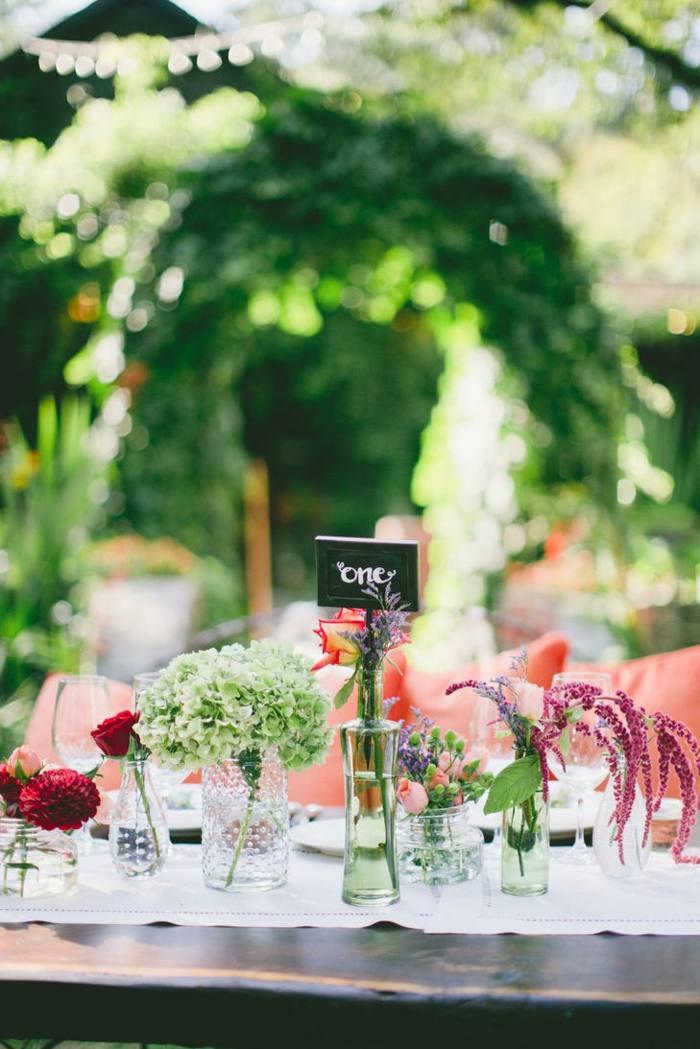 centros de mesa para boda-colorido-simple-estilo