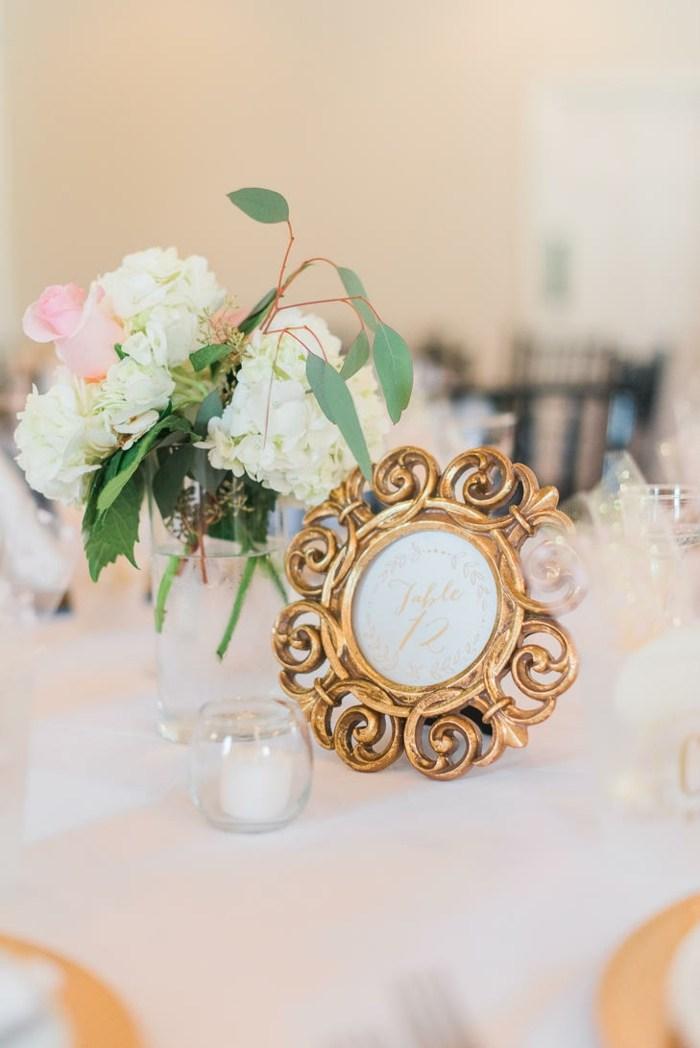 centros de mesa para boda-marco-numero-mesa