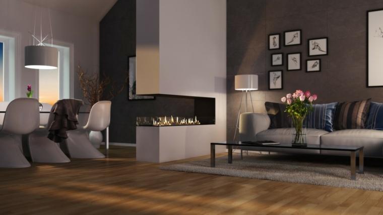 chimeneas-bioetanol-salon-gris-blanco-diseno-muebles-modernos