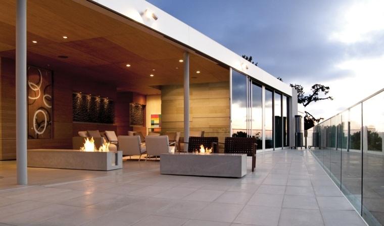 chimeneas-bioetanol-terraza-amplia-diseno-moderno