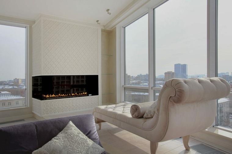 chimeneas de bioetanol-lugar-descanso-ventanas-luminoso