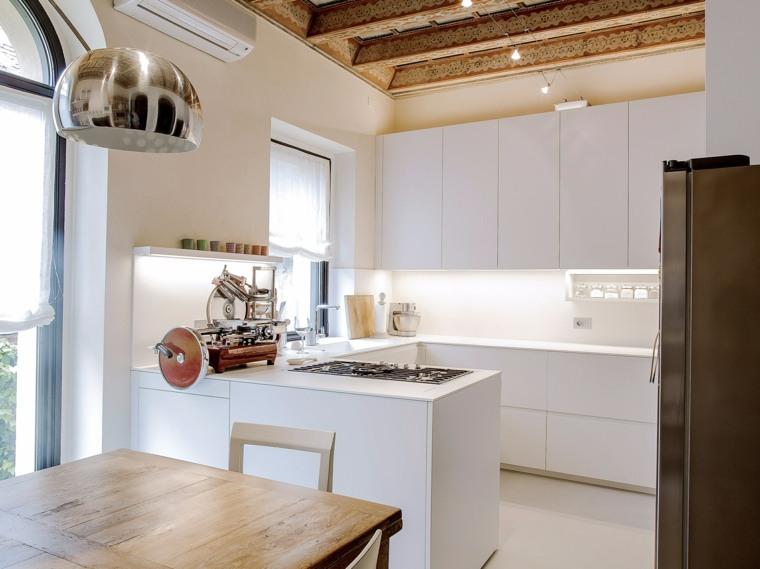 cocina-pequena-opciones-originales-estilo