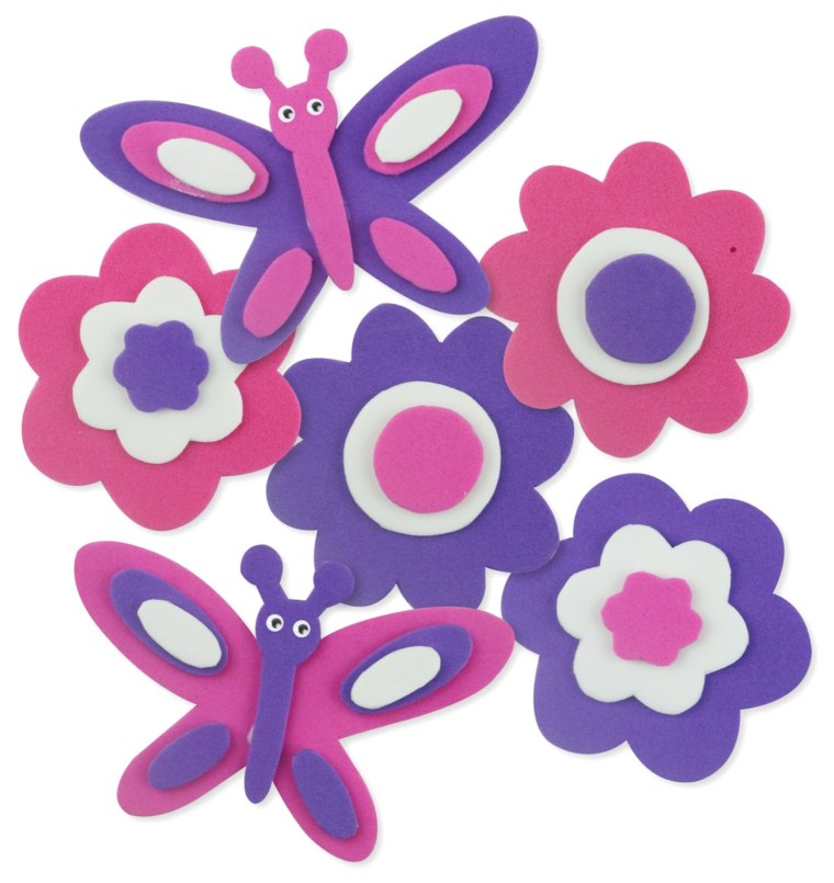 combinadas-formas-mariposas-decoraciones-imagenes
