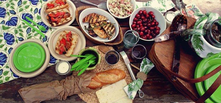 cómo hacer un picinic-comida-ideas-aire-libre