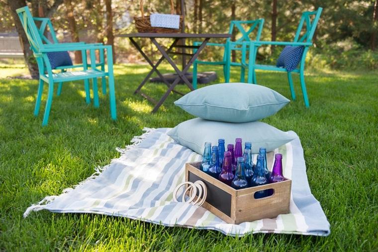 cómo hacer un picnic-consejos-ideas-originales