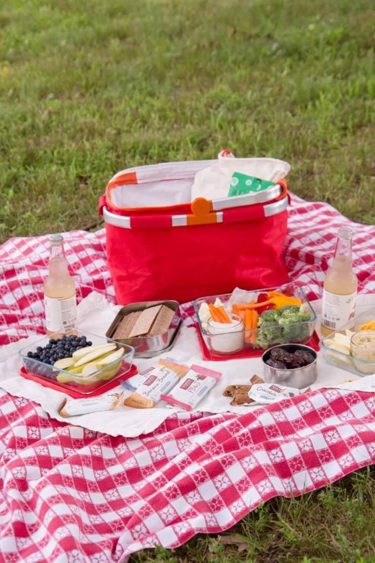 cómo hacer un picnic-tiempo-familia-consejos-ideas