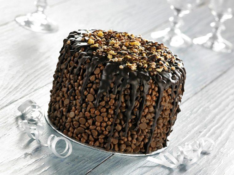 cubierto-semillas-chocolate-imagenes-estilo