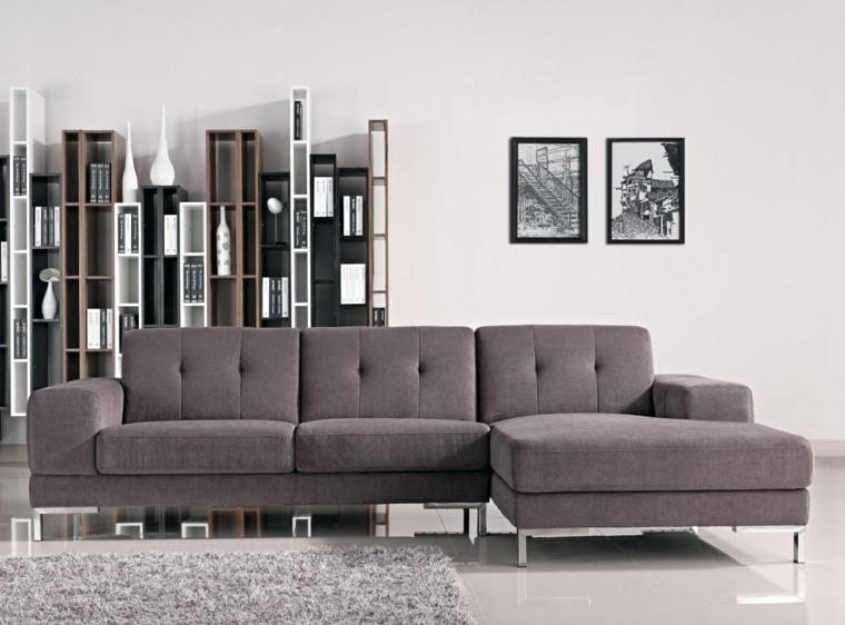 decoracion de paredes de salon interiores