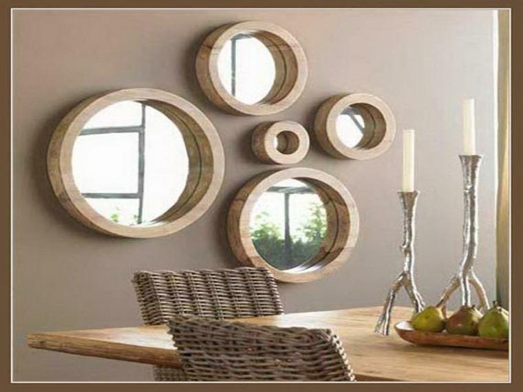 decoracion de paredes salones