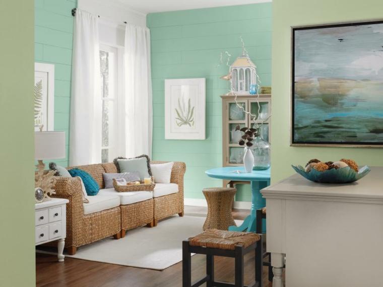 decoracion marinera ambientes-interiores