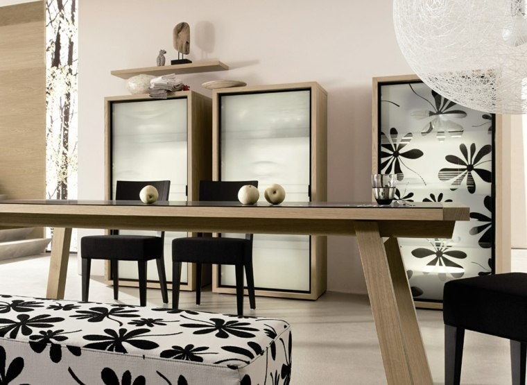 decoraciones-de-interiores-comedor