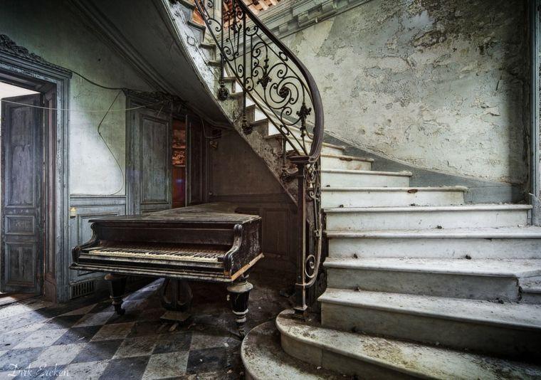 interior viejo