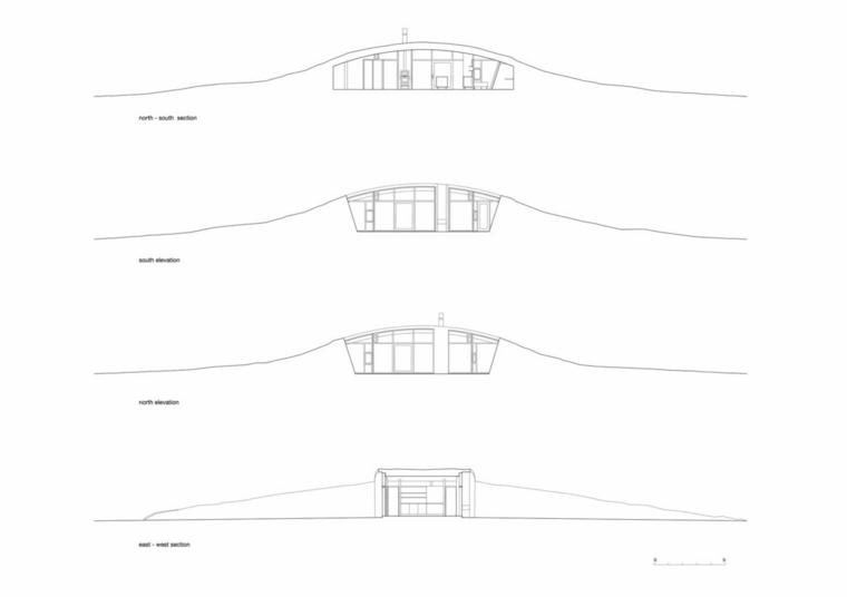 diseño casas pequeñas modrnas