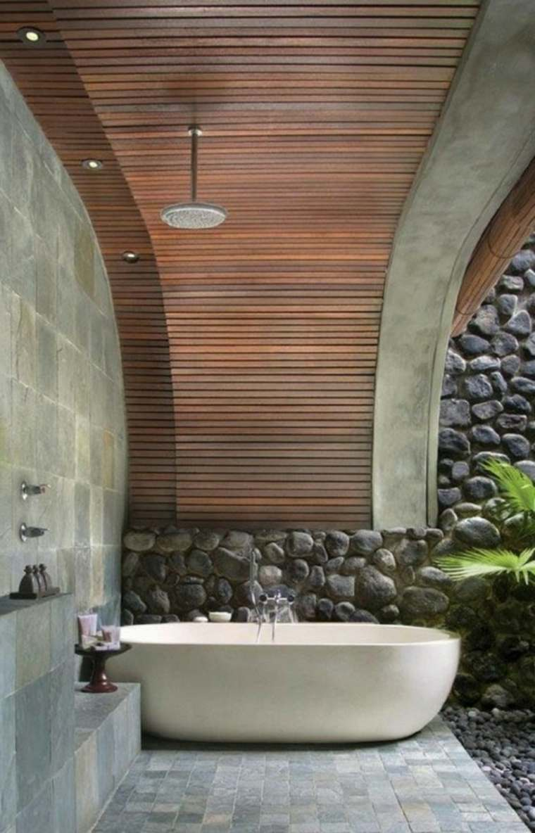 bonito baño