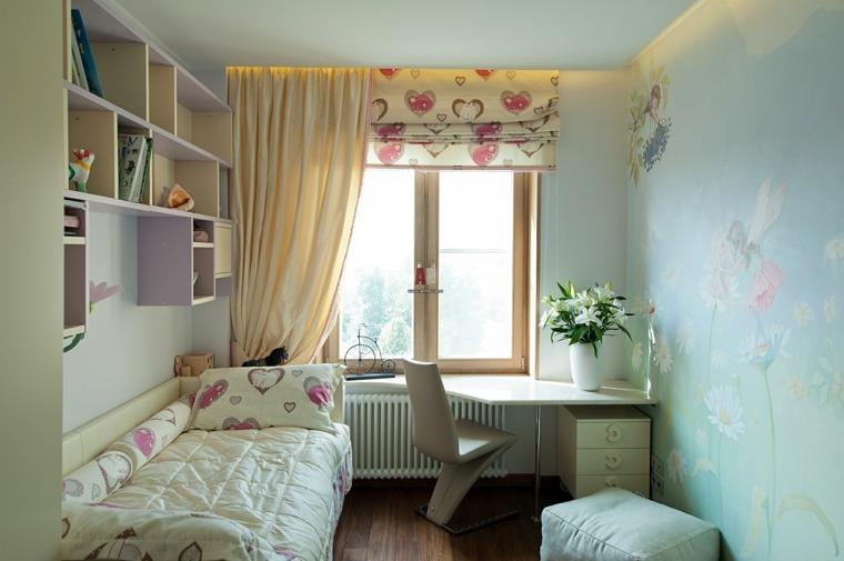 escritorio-esquina-habitacion-infantil-pequena-estilo