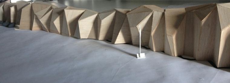 esculturas modernas originales-interesantes