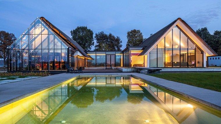 espacial-piscina-patio-dormitorios