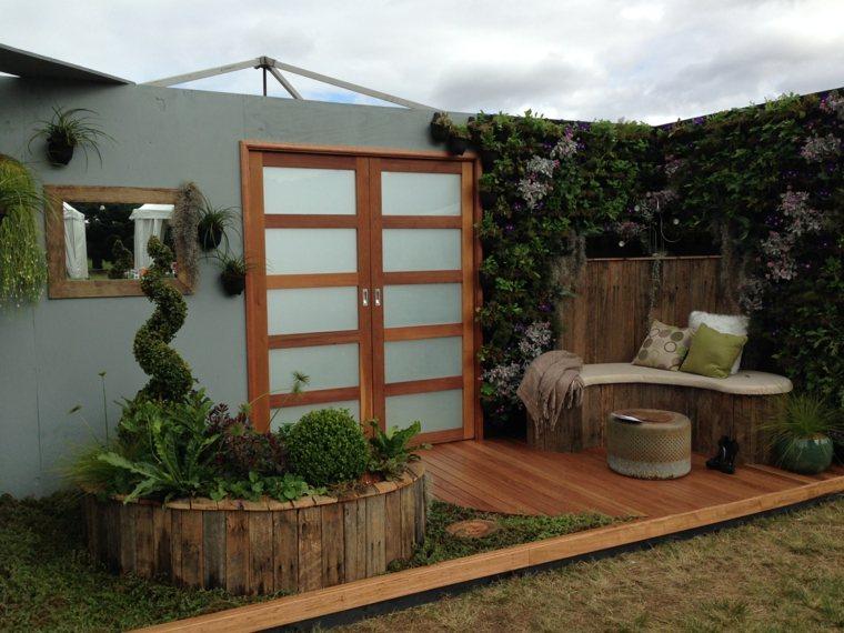 espacios-exteriores-modernos-como-hacer-jardin-vertical