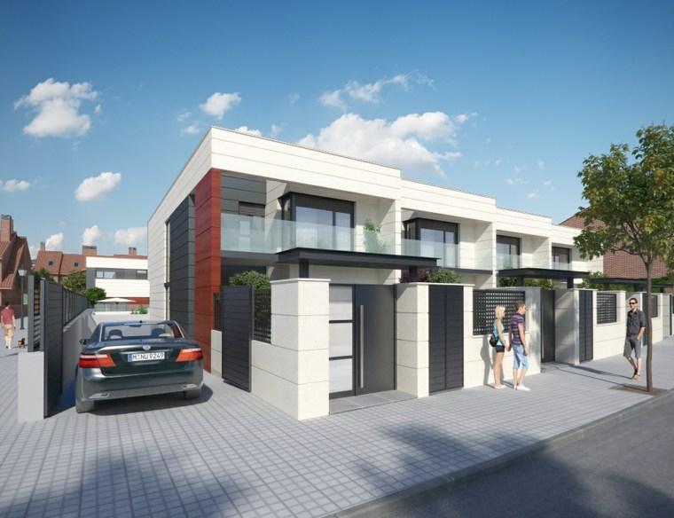 casas prefabricadas especiales-colores-muestras-avanzasas-diseño