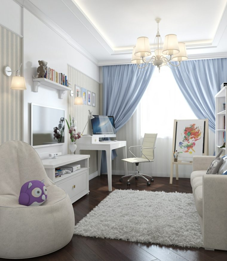 estilo-original-clasico-diseno-habitacion-ninos