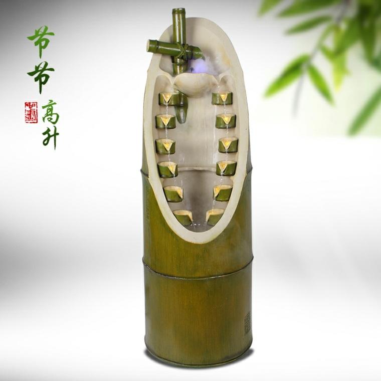 feng shui decoracion elemento-agua