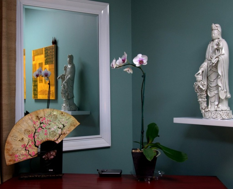 Feng shui decoracion todo sobre este estilo parte 1 - Feng shui espejos ...