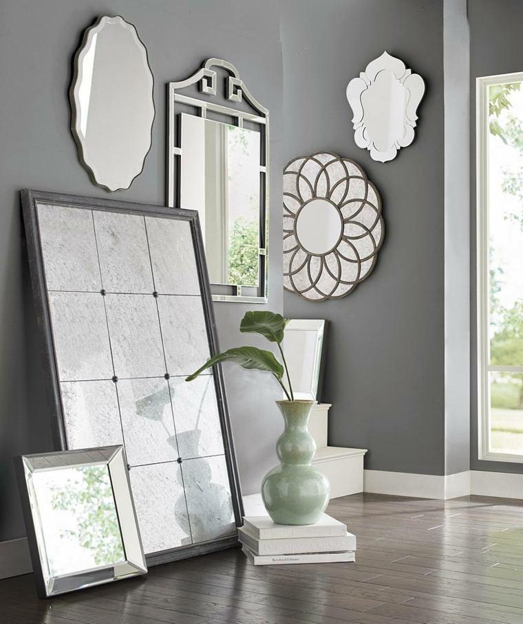 feng shui decoracion espejos