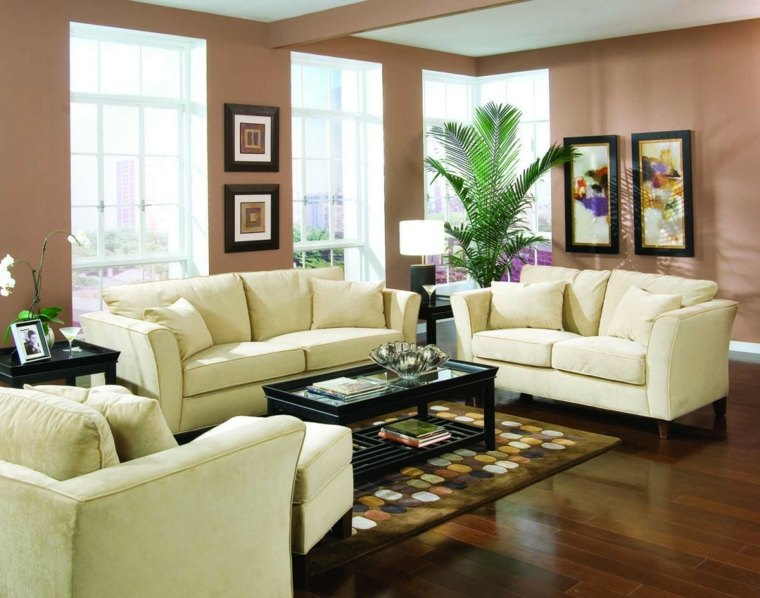 feng shui decoracion interior-salones