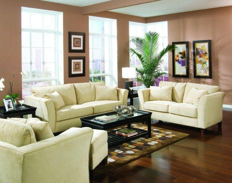 feng shui decoracion interior-salones