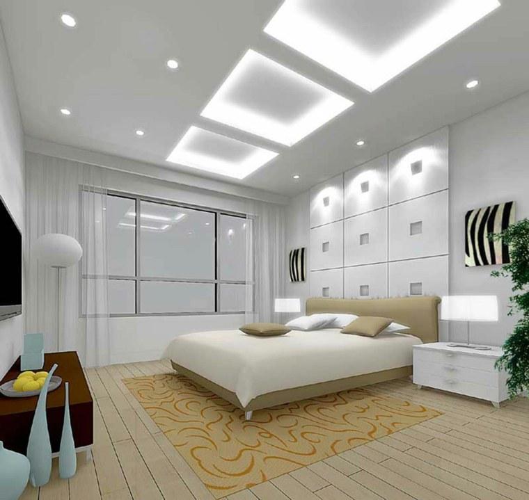 feng shui decoracion luces-interior