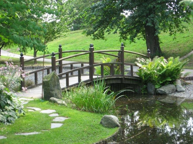 feng shui decoracion puentes