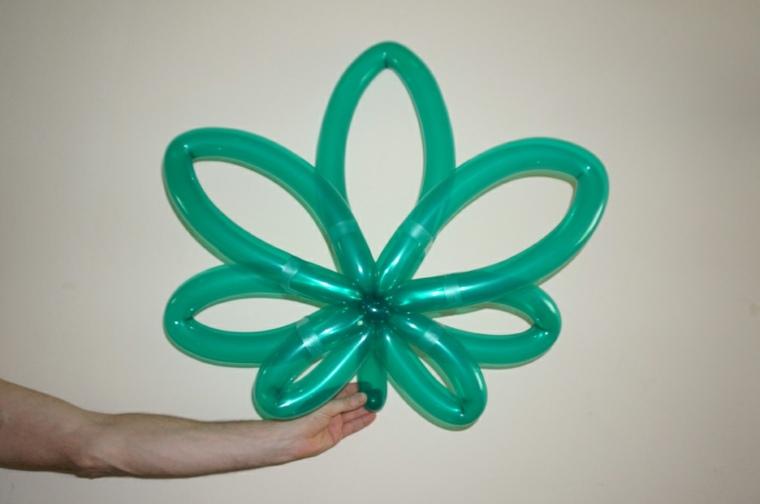 figuras con globos decoracion-interiores