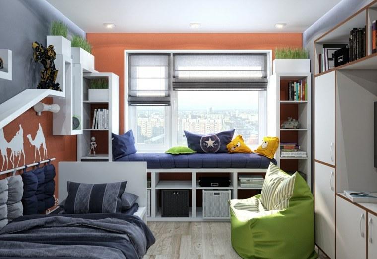 habitaciones-dos-ninos-opciones-camas-espacios-pequenos
