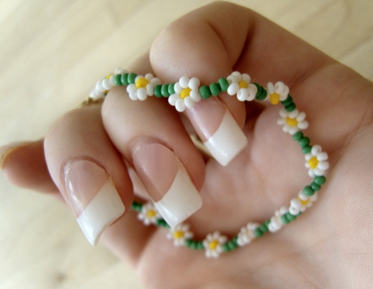 ideas para hacer pulseras