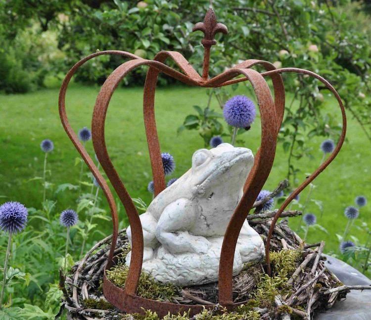 jardines acero corten piedras-caminos-adjauntos