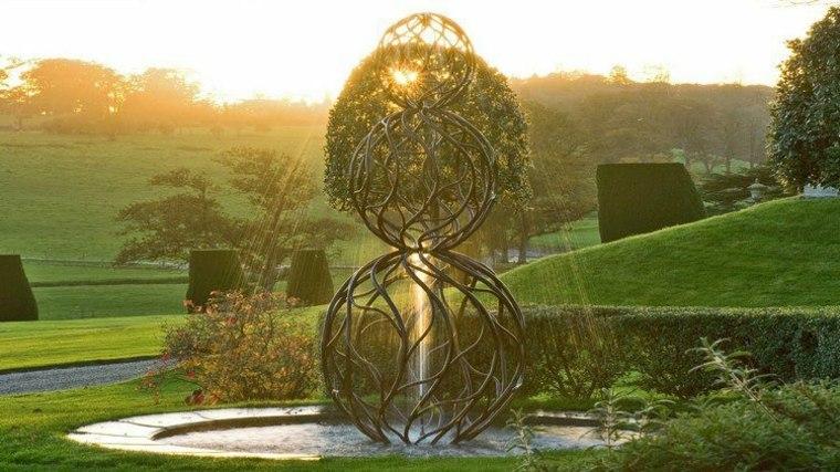 jardines esculturas elegantes-increibles